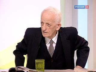 Наблюдатель. Борис Вартапетян, Николай Егоров и Симон Шноль. Эфир от 06.05.2015