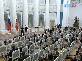 Новости культуры. Эфир от 21.05.2015 (15:00)
