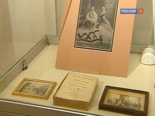 Новости культуры. Эфир от 27.05.2015 (10:00)