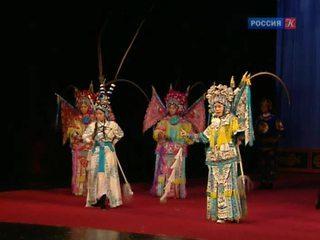 Новости культуры. Эфир от 27.05.2015 (15:00)
