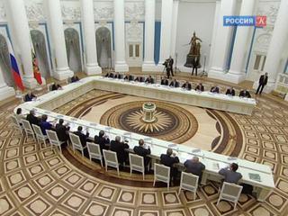 Новости культуры. Эфир от 28.05.2015 (15:00)