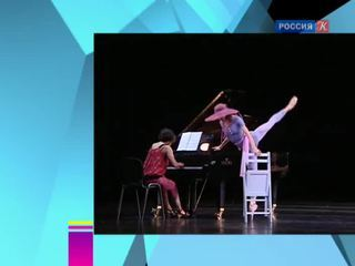 Новости культуры. Эфир от 06.07.2015 (10:00)
