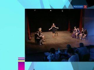 Новости культуры. Эфир от 06.07.2015 (23:10)