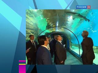 Новости культуры. Эфир от 04.08.2015 (23:15)