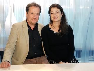 Худсовет. Франческа Аркибуджи и Баттиста Лена. Эфир от 25.08.2015