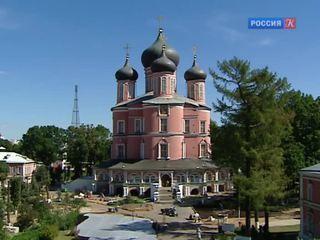 Новости культуры. Эфир от 26.08.2015 (23:45)