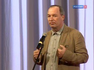 Новости культуры. Эфир от 31.08.2015 (00:00)