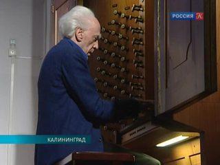 Новости культуры. Эфир от 04.09.2015 (19:30)