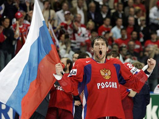 Видео российский хоккей формула