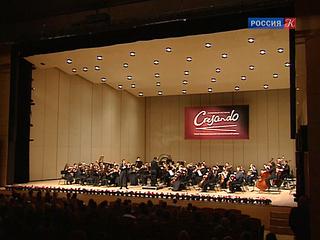 Новости культуры. Эфир от 01.10.2015 (23:30)