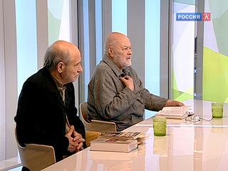 Наблюдатель. Михаил Левитин, Лев Анненский и Илья Фаликов. Эфир от 23.11.2015