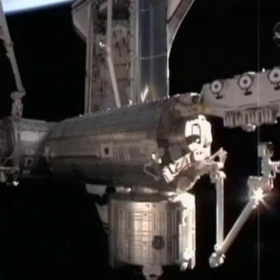 Госкомиссия утвердила состав нового экипажа МКС
