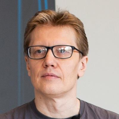 Сергей Борисович Попов