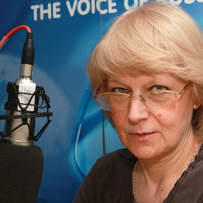 Лидия Ивченко