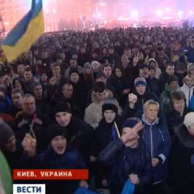 Население Украины стремительно сокращается