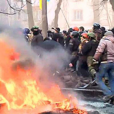 Батальонное братство призвало Порошенко уйти в отставку