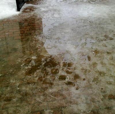 8 марта в Москве пройдет снег