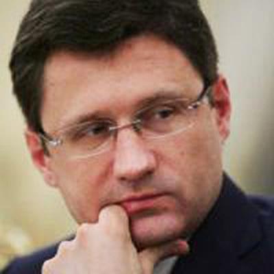 Новак: развитие системы энергоснабжения Крыма идет по плану