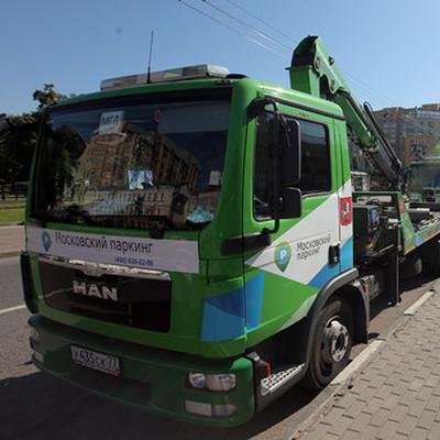 В Москве задержан водитель эвакуатора, укравший Nissan стоимостью 800 тыс. руб.