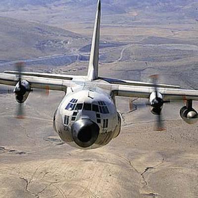 Спасатели завершили операцию по поиску жертв катастрофы военно-транспортного самолета