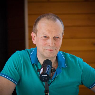Лекция Дмитрия Петрова - Летняя студия радио