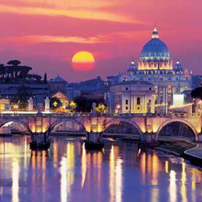 Мэр итальянской столицы Иньяцио Марино подал в отставку