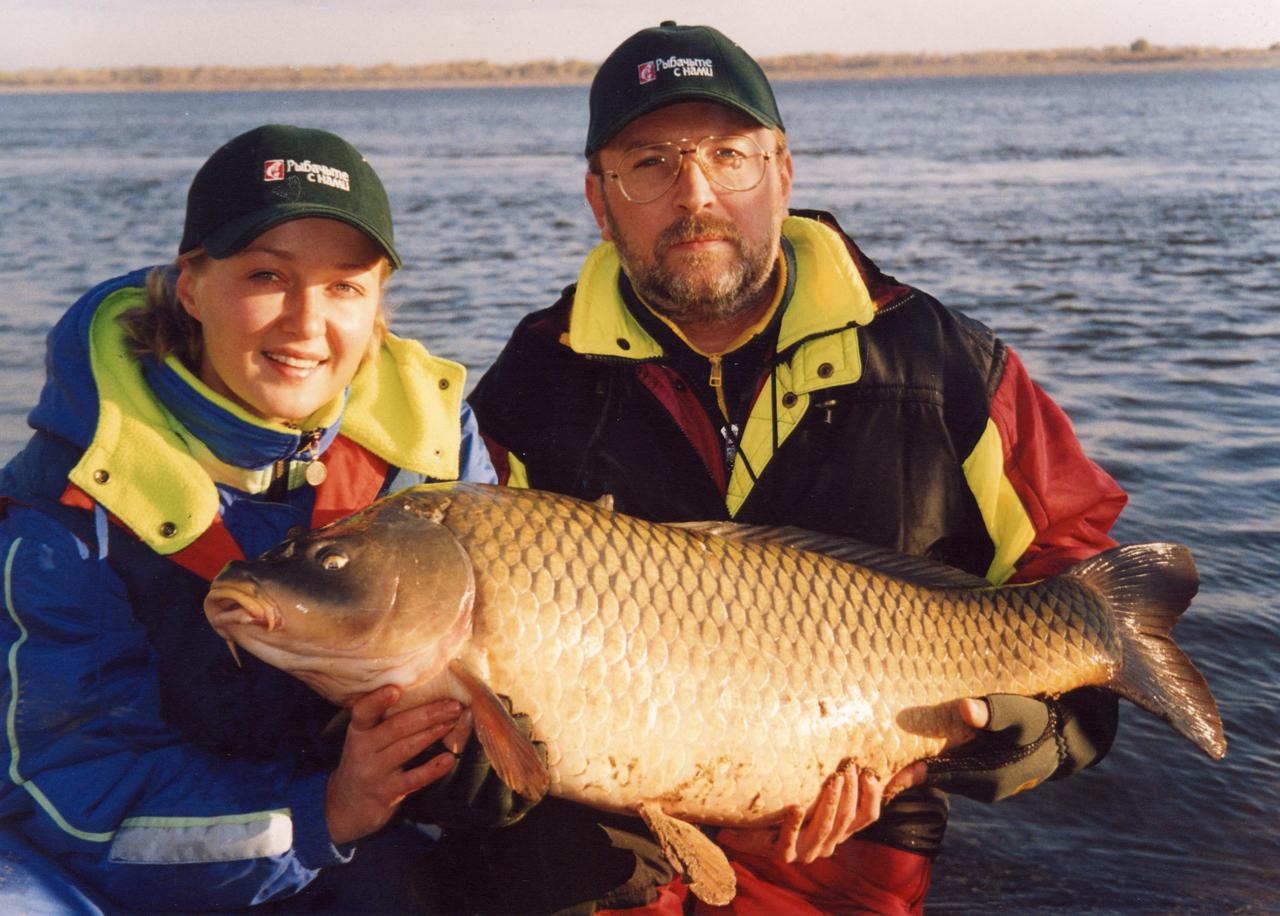рыбака программа видео