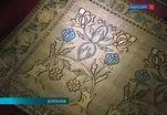 Экспонаты из Музея Востока и Музея древней белорусской культуры представлены в Воронеже