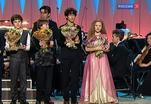 В Москве завершился XVI Международный телевизионный конкурс