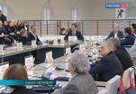 IV Международный культурный форум начал работу в Петербурге