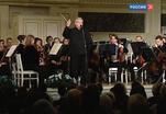Концерт «Пушкин в опере» стал финальным аккордом Года литературы