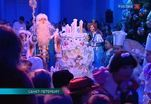В Петербурге началась череда детских новогодних представлений