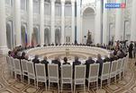 В Кремле прошло заседание Совета по культуре и искусству при президенте