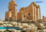 Копии арки древнего храма Бэла появятся сразу на двух знаменитых площадях мира