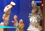 В Нижегородском кремле знакомят с