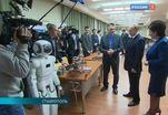 Первые лица государства поздравили студентов с Татьяниным днём