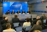 О проблемах и достижениях российских ученых рассказал президент РАН Владимир Фортов