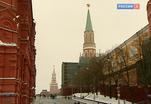 Никольская башня Московского Кремля будет отреставрирована