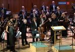 Александр Князев предложил публике послушать произведения французских композиторов