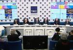 В рамках Московского культурного форума пройдёт более 1300 мероприятий