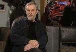 Скульптор Борис Орлов принимает поздравления с 75-летием