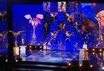 В Москве проходит церемония награждения кинематографической премией