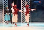 Пермский театр показал на фестивале