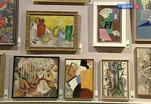 Шедевры русского авангарда из региональных музеев представили в столице