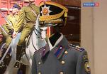 К 80-летию Президентского полка приурочена выставка в Историческом музее