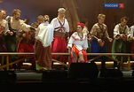 Новосибирский театр привёз на