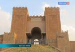 Экстремисты разрушили храм