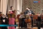 Фестиваль Юрия Башмета завершился в Хабаровске