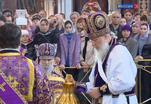 Сегодня православные верующие вспоминают события Тайной вечери