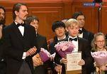 Завершился Международный конкурс молодых пианистов